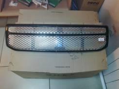 Решетка радиатора. Toyota Land Cruiser Prado, RZJ120W, RZJ120