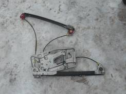 Стеклоподъемный механизм. BMW 5-Series, E39 Двигатель FR
