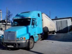 Freightliner Century. Продам FreightLiner Century, 11куб. см., 30 000кг., 6x4