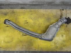 Катализатор. Subaru Forester, SG5 Двигатель EJ205