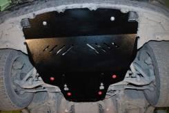 Защита двигателя. Honda CR-V, RE3, RD1