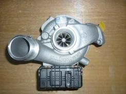 Турбина. Hyundai Santa Fe Kia Sorento Двигатель D4HB