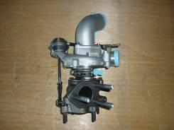 Турбина. Hyundai Porter Hyundai H100 Hyundai Porter II Двигатель D4CB