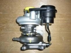 Турбина. Hyundai: Trajet, Santa Fe, ix35, Elantra, Tucson Kia Carens Kia Sportage Kia Cerato Двигатель D4EA