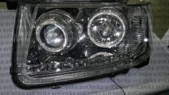 Фара Toyota Succeed 2002-2013