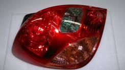 Стоп-сигнал. Toyota Corolla Spacio