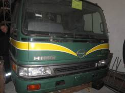 Кабина. Hino Ranger, FC3JKB Двигатель J07C. Под заказ