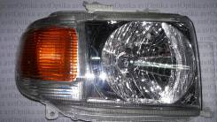 Фара 12-4058 Toyota Land Cruiser 70