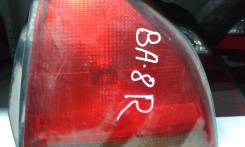 Стоп-сигнал. Honda Prelude, BA8