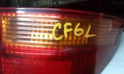 Стоп-сигнал. Honda Accord, CF6 Honda Accord Wagon, CF6
