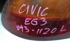 Стоп-сигнал. Honda Civic, EG3