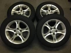 Mazda. 7.5x16, 5x114.30, ET50, ЦО 72,0мм. Под заказ