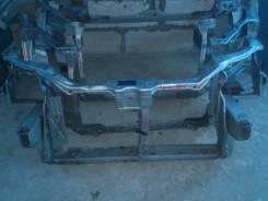 Рамка радиатора. Honda HR-V, GH3 Двигатель D16A