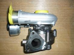 Турбина. Hyundai Santa Fe Двигатели: D4EBV, D4EB