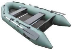 Лидер Тайга Т-270. длина 2,70м.