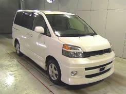 Toyota Voxy. AZR65, 3SFSE