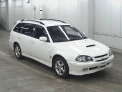 Toyota Caldina. ST215, 1AZGTE