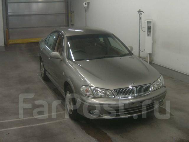 nissan bluebird sylphy 2003 запчасти