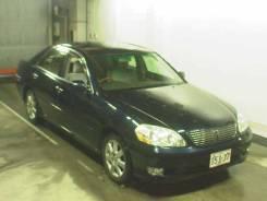 Toyota Mark II. JZX110, 1JZFSED4