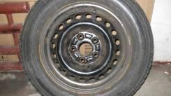 Nissan. 6.0x15, 5x114.30, ET43, ЦО 66,1мм.
