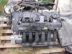 Двигатель контрактный  BMW    7 (E65, E66)  N52B30