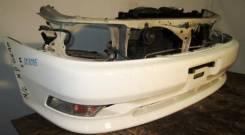 Ноускат. Toyota Mark II