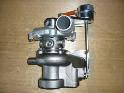 Турбина. Hyundai HD Hyundai County Двигатель D4AL