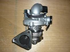 Турбина. Hyundai Libero Hyundai Starex Двигатель D4BH