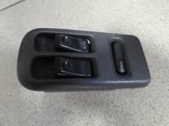 Блок управления стеклоподъемниками. Mazda Bongo Friendee, SGLR Двигатель WLT