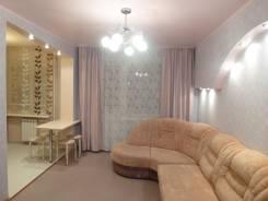 2-комнатная, улица Адмирала Угрюмова 6. Пригород, частное лицо, 44,0кв.м. Комната