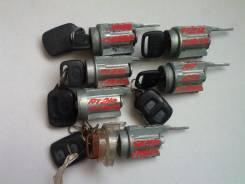Личинка замка. Toyota: Corolla, Corolla Levin, Corona, Carina, Sprinter Trueno, Sprinter, Sprinter Carib Двигатели: 4EFE, 4AFE, 5AFE, 2C, 4AGE, 3SFE...