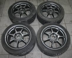 Bridgestone. 8.0x17, 5x114.30, ET44