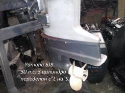 Укорачивание лодочных моторов, ремонт винтов, Опыт!