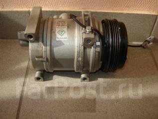 Компрессор кондиционера. Geely MK Двигатель 5AFE. Под заказ
