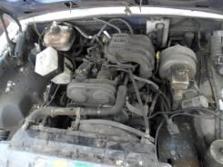 Двигатель в сборе. ГАЗ Волга, 311050 Двигатель CHRAYSLER