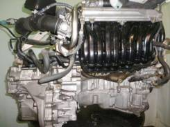 Продам двигатель 1Azfse вместе с АКПП