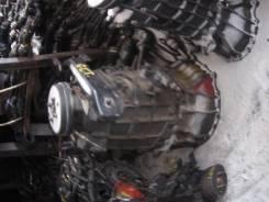 Коробка переключения передач. Mitsubishi Canter, FE637 Двигатель 4D35