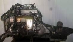 Продам двигатель 3S вместе с АКПП
