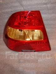 Стоп-сигнал. Toyota Corolla, CDE120, NDE120, NZE120, NZE121, NZE124, ZRE120, ZZE120, ZZE120L, ZZE121, ZZE121L, ZZE122, ZZE123, ZZE123L, ZZE124
