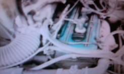 Двигатель в сборе. ГАЗ