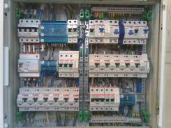 Услуги квалифицированных электриков, автоматики 24 часа гарантия!