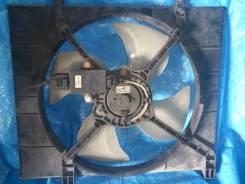 Диффузор. Mitsubishi Pajero Mini, H58A Двигатели: 4A30T, 4A30