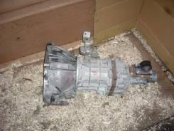 Механическая коробка переключения передач. Toyota Hiace, KZH100G Двигатель 1KZTE