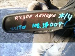 Зеркало заднего вида салонное. Lexus RX300