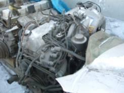 ДВС Toyota Land Cruiser, FZJ80, 1FZFE