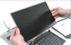 Замена экранов ноутбуков, планшетов, смартфонов от 500 р!