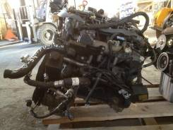 Двигатель. SsangYong Rexton Двигатель D27DT