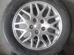 Bridgestone Playz, 215/60R16