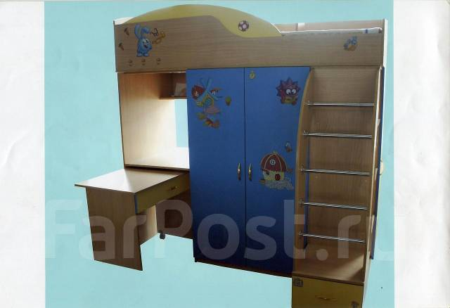 мягкая мебель детские уголки шкаф купе горки кухни и прочее