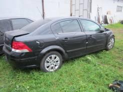 Opel Astra. SEDAN